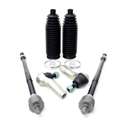 VW Tie Rod Kit - Lemforder KIT-561423810KT1