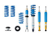 Mercedes PSS B14 Coilover Kit - Bilstein 47-241343
