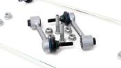 Audi VW Stabilizer Bar Link Kit - Lemforder KIT-1K0411315RKT3