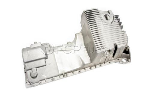 BMW Engine Oil Pan - Genuine BMW 11131748755