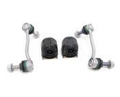 Mercedes Sway Bar Link Repair Kit - Lemforder 906323