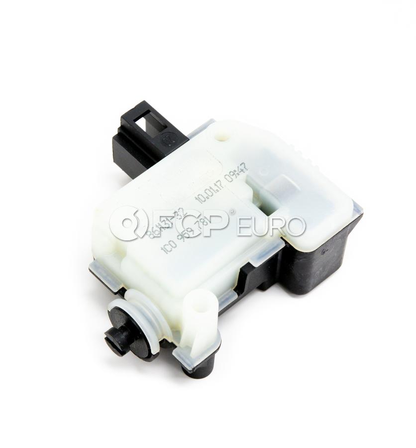VW Trunk Lock Actuator Motor Rear (Beetle) - Genuine VW Audi 1C0959781