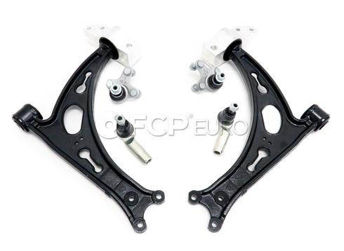 Audi VW Control Arm Kit 6-Piece - Lemforder MK5CA6PIECE2