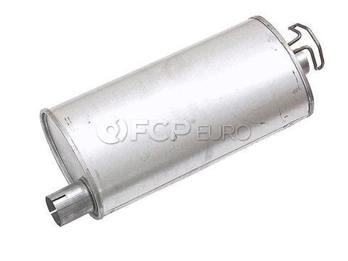 Volvo Exhaust Muffler Rear (760 740 780) - Starla 235-945