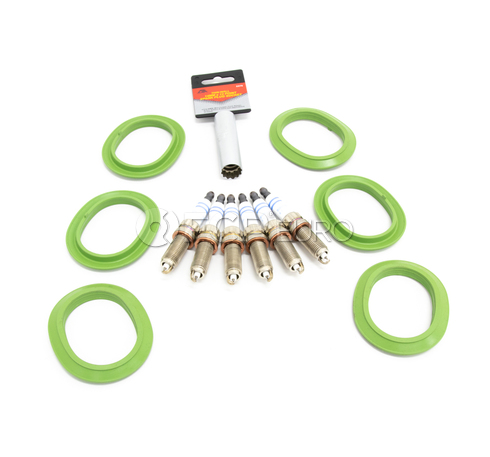 Mercedes Ignition Service Kit - Bosch 0041598103
