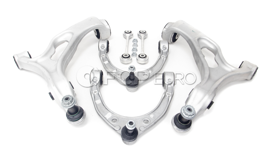 Audi Control Arm Kit - 7L8407021KT