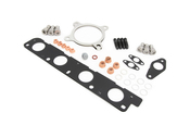 Audi Turbo Installation Hardware Kit - Genuine VW Audi 523540
