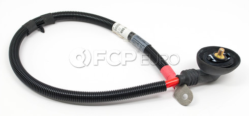 BMW Battery Cable - Genuine BMW 12421439559