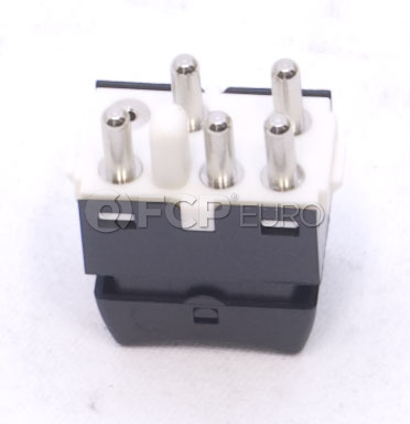 Volvo Window Switch - Pro Parts 1347045