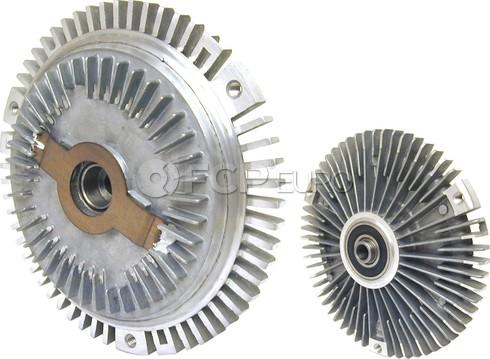 Mercedes Fan Clutch - Meistersatz 1032000622