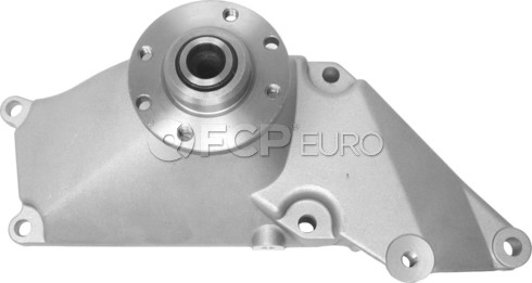 Mercedes Cooling Fan Clutch Bearing Bracket - Rein 1042001528
