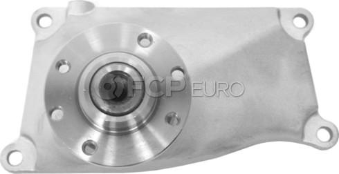Mercedes Cooling Fan Bearing Bracket - Rein 1042002128