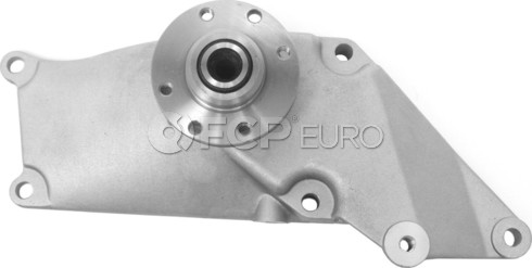 Mercedes Cooling Fan Clutch Bearing Bracket - Rein 1042001328