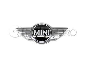 Mini Cooper Hood Emblem (R50 R52) - Genuine Mini 51147026184