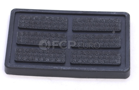 Volvo Brake Pedal Pad (Automatic Transmission) - Pro Parts 1272066