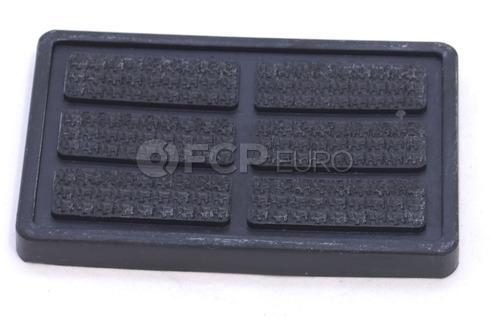 Volvo Brake Pedal Pad - Pro Parts 1272066