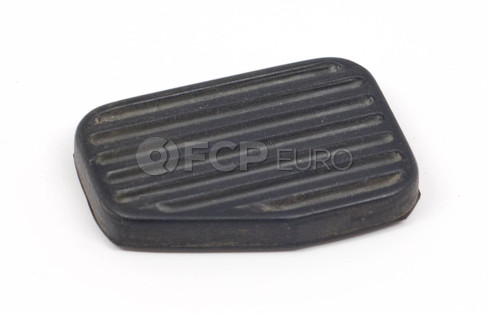 Volvo Brake Pedal Pad - Genuine Volvo 3546021