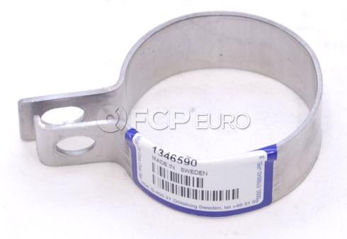 Volvo Header Pipe Clamp (Turbo Models) Genuine Volvo 1346590