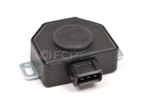 Volvo Throttle Switch - Bosch 0280120325