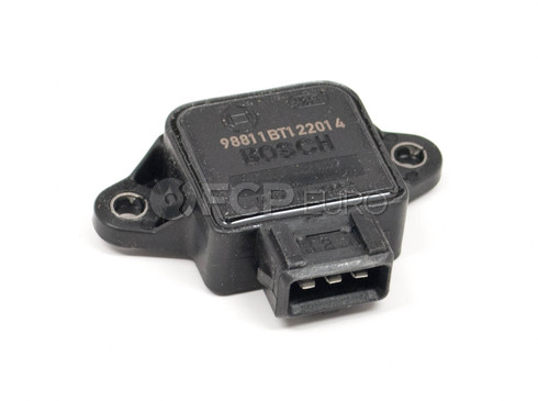 Volvo Throttle Switch ( 850 S70 V70 960) - Bosch 1336385