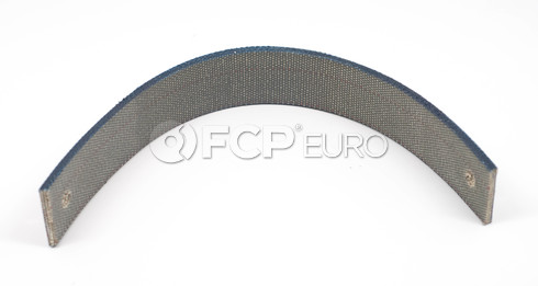Volvo Axle Limit Strap (122 1800) - MTC 672251
