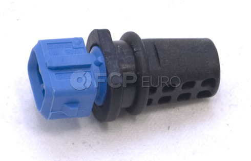 Volvo Air Temperature Sensor (Models with Regina) Genuine Volvo 1389556