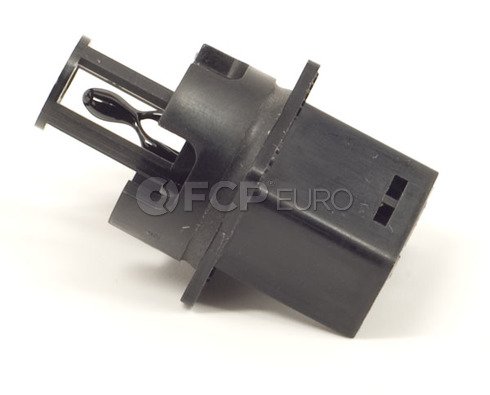 Volvo ACC Cabin Temperature Sensor (2 Pin Connector) Genuine Volvo 9145736