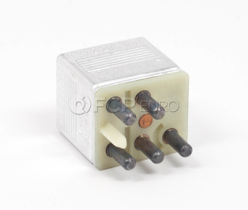 Volvo ABS Relay (240 740 760 780 940) Bosch 0332205003