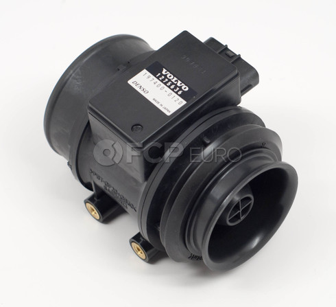 Volvo Mass Air Flow Sensor (S70 V70) - Genuine Volvo 1275636