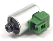 Volvo AT Solenoid (Shift Solenoid S1 S2) - Genuine Volvo 30617267