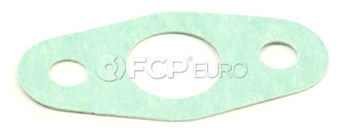 Volvo Turbo Oil Line Gasket Lower - Elwis 31251456