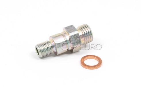 Volvo Fuel Pump Check Valve - Bosch 1587010539