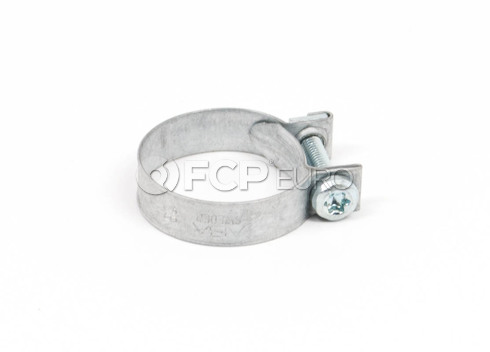 Volvo PCV Hose Clamp - Genuine Volvo 976584