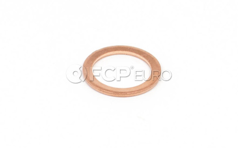 Volvo Oil Drain Plug Washer / Gasket (6 Cylinder) - OEM Supplier 11996