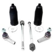Porsche Steering Tie Rod Kit - TRW JAR994KT