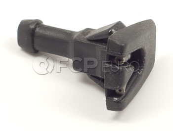 Volvo Windshield Washer Nozzle (850 C70 S70 V70) - Pro Parts 9127605