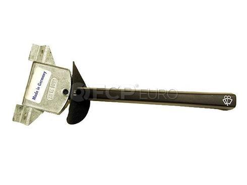 Volvo Windshield Wiper Switch (240 242 244 260 262 264) Genuine Volvo 1363013