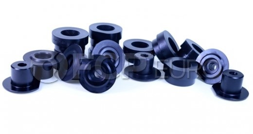 Porsche Subframe Bushing Set - Powerflex PFR57-920B