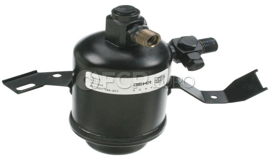 HELLA 351195201 Air Conditioning Receiver Drier