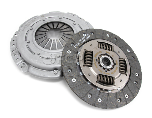 Volvo Clutch Kit - Sachs 271267