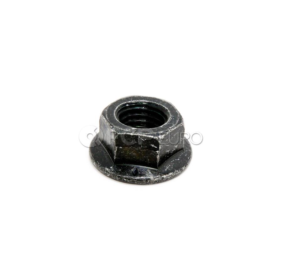 Volvo Strut Bolt Lock Nut Genuine - Volvo 985870