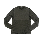 Men's Long Sleeve Shirt (Grey) Small - FCP Euro 577904