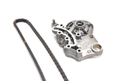 Audi Timing Chain Kit - Genuine Audi 06K109158ADKT