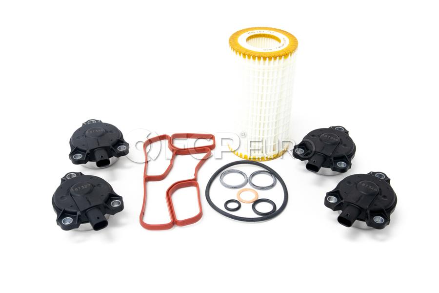 Mercedes Camshaft Adjuster Magnet Repair Kit - OEM Supplier 515811