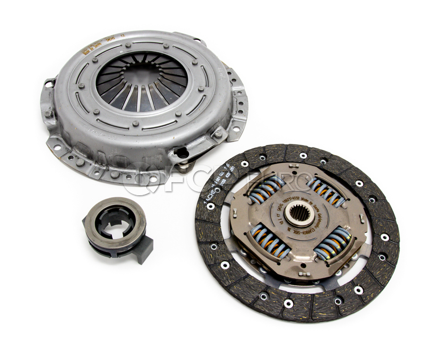 Volvo Clutch Kit - Sachs 271494