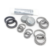 Mercedes Wheel Bearing Service Kit - Timken 1409810305