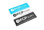 FCP Euro Bumper Sticker (3 Pack) - FCP STCK3PK