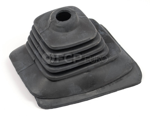 Volvo Shifter Boot (240 260) - MTC 1264859