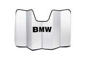 BMW UV Windshield Sunshade (E60 E61) - Genuine BMW 82110302993