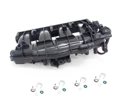 Audi VW Intake Manifold Kit - Genuine Audi VW 06H133201AFKT